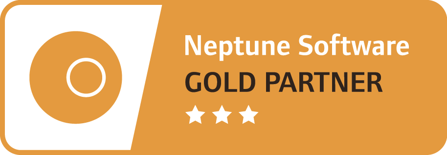 fink it solutions ist neptune gold partner fink it solutions. Black Bedroom Furniture Sets. Home Design Ideas
